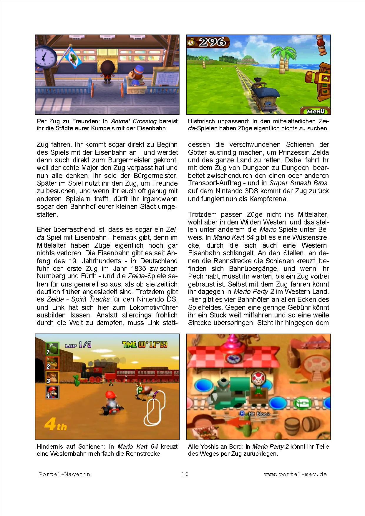 Ausgabe 30, Seite 16