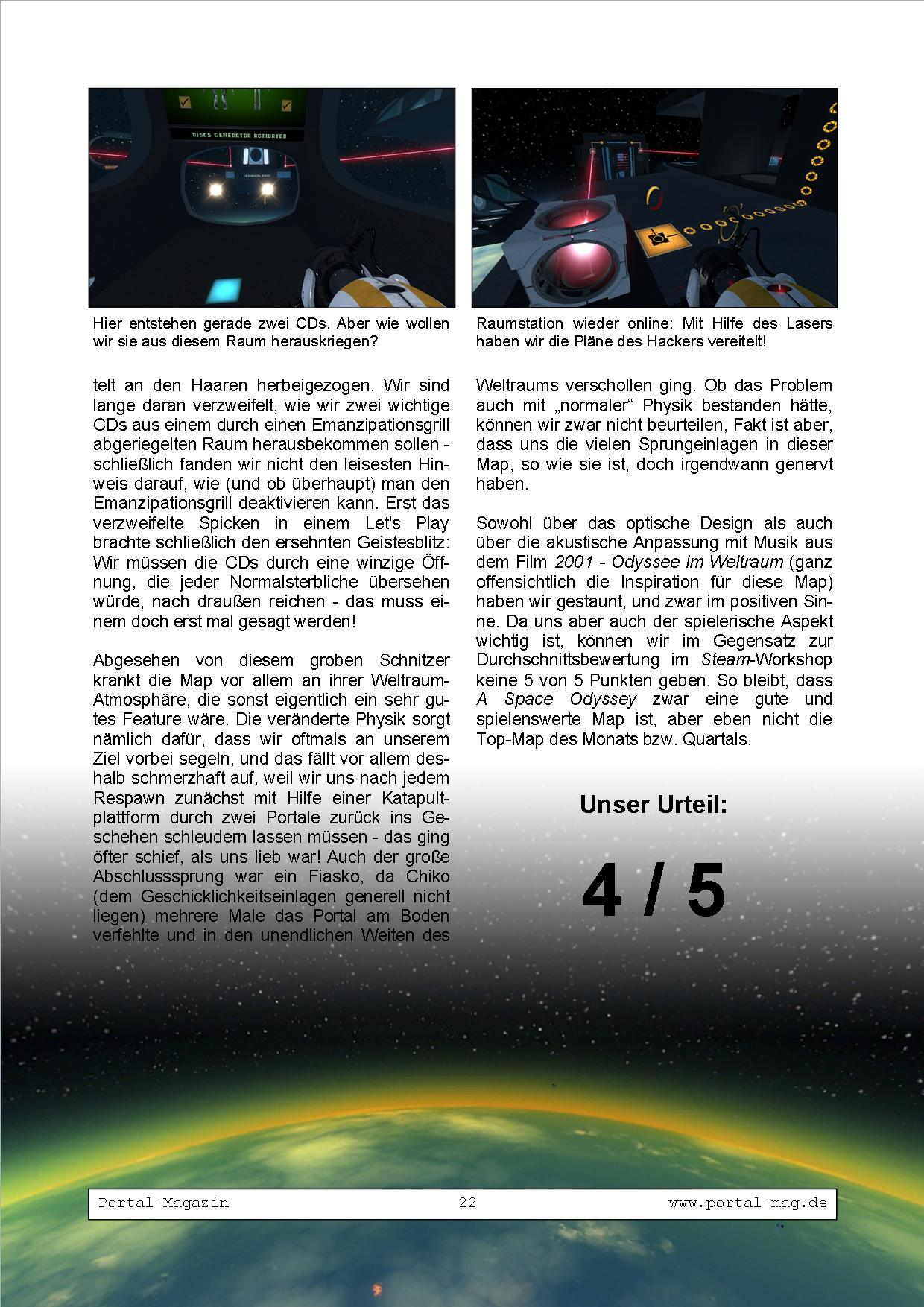 Ausgabe 30, Seite 22
