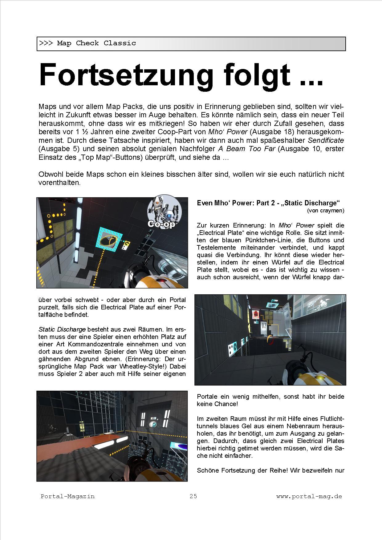 Ausgabe 30, Seite 25