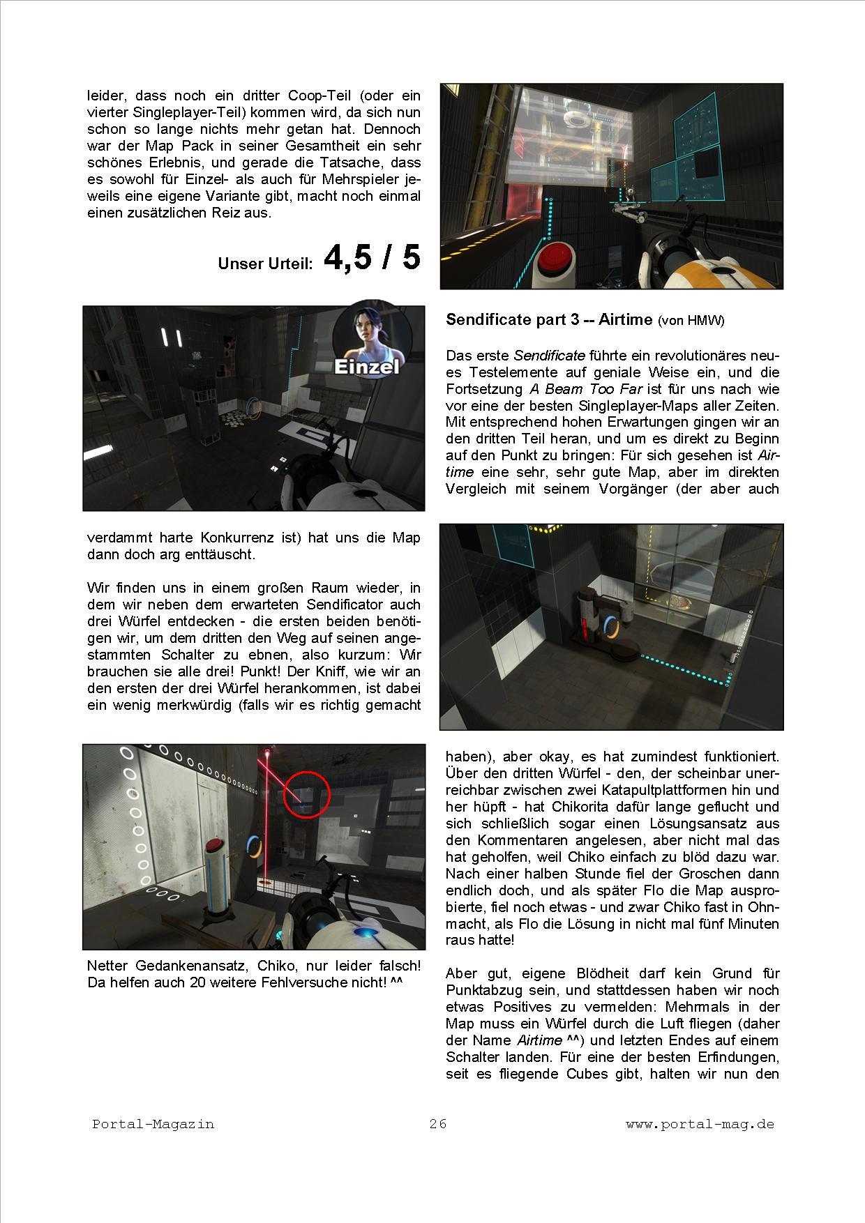 Ausgabe 30, Seite 26