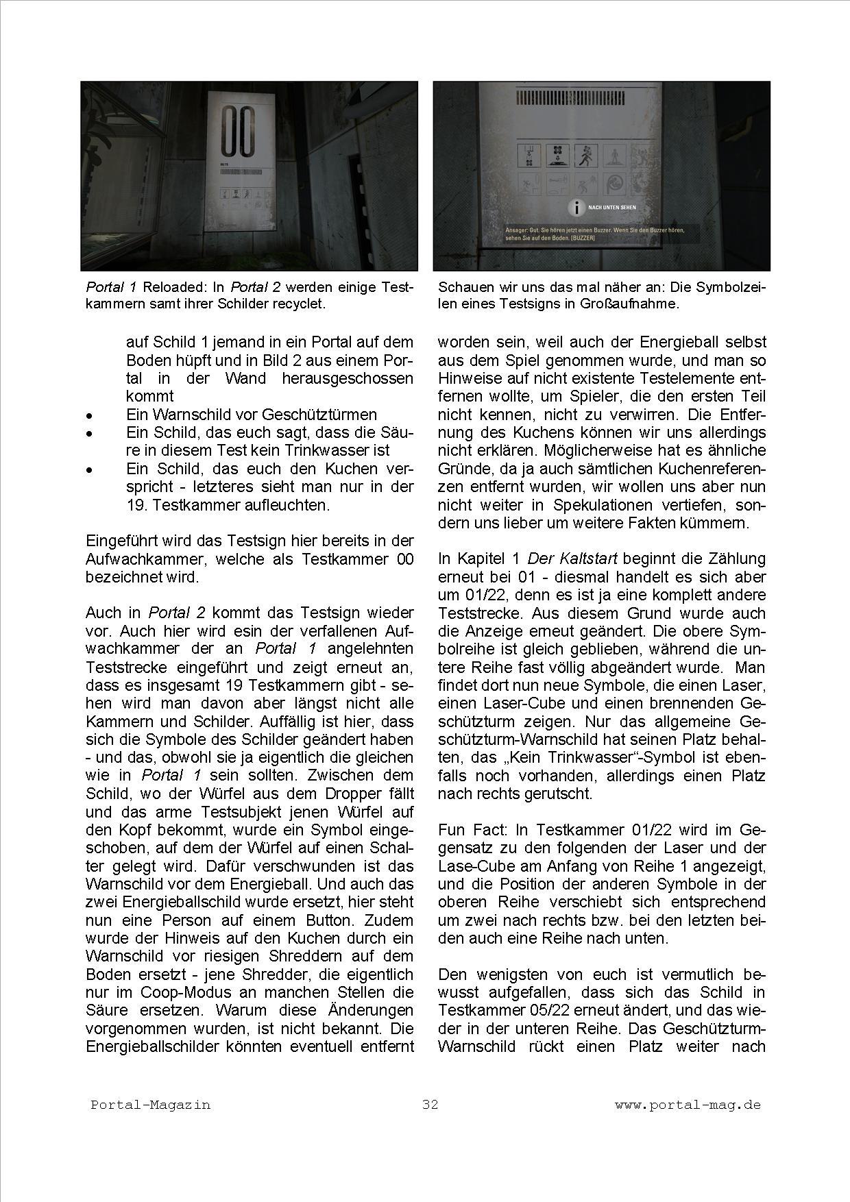 Ausgabe 30, Seite 32