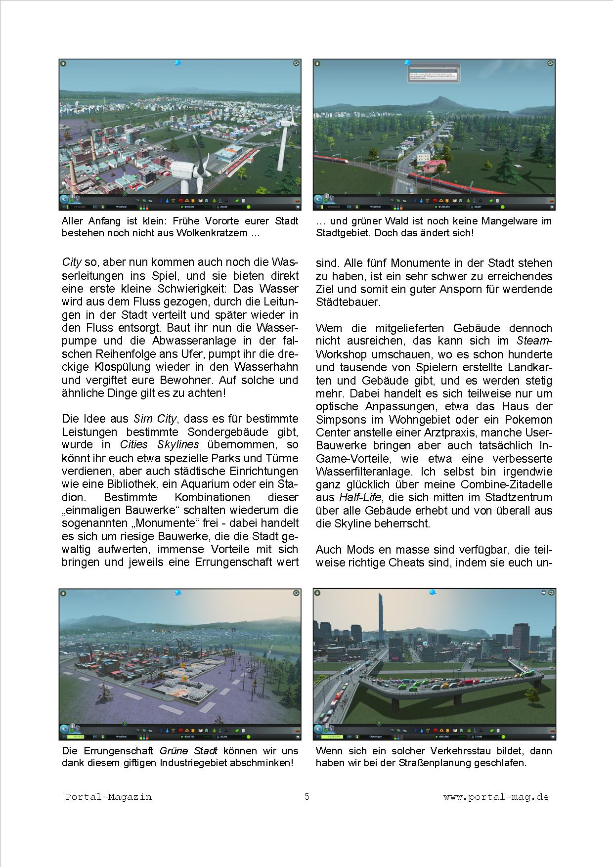 Ausgabe 30, Seite 5