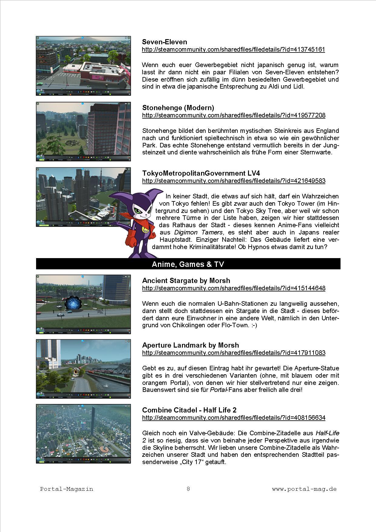 Ausgabe 30, Seite 8