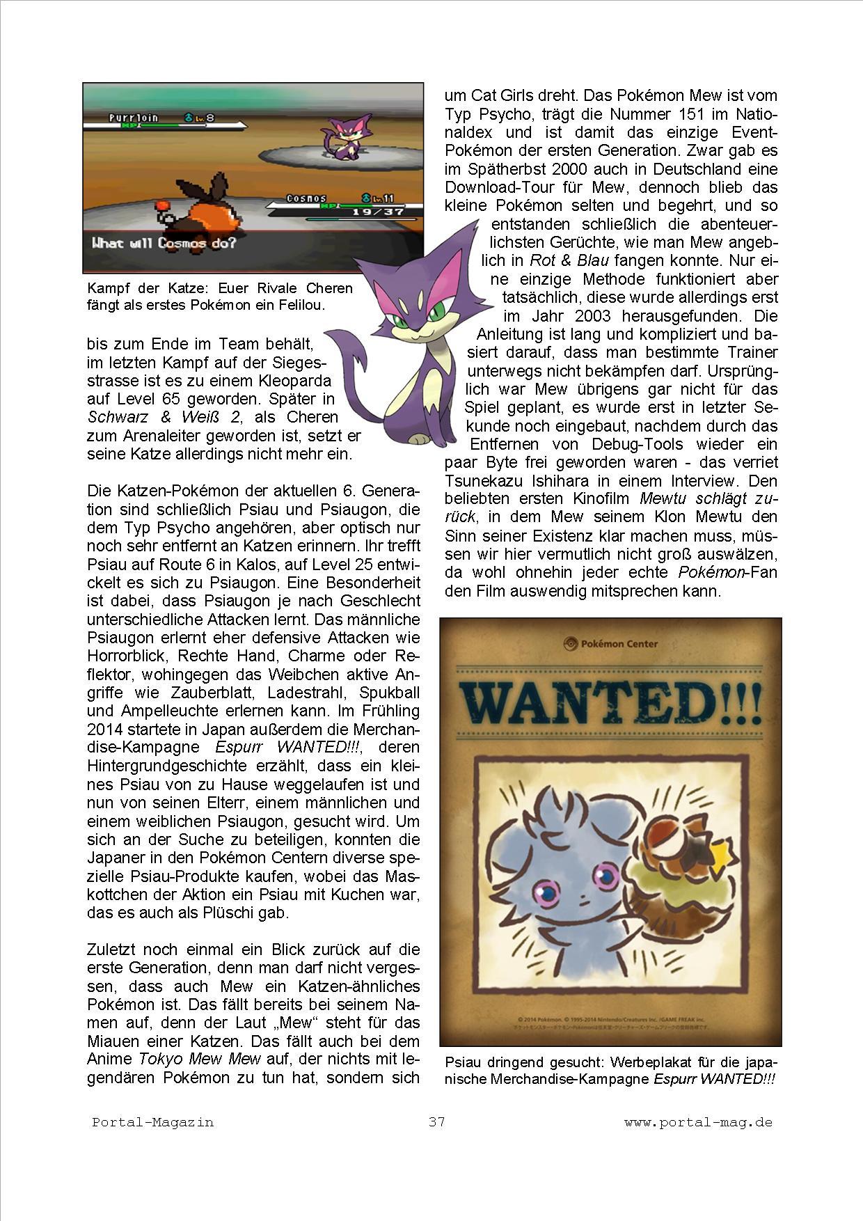 Portal Magazin