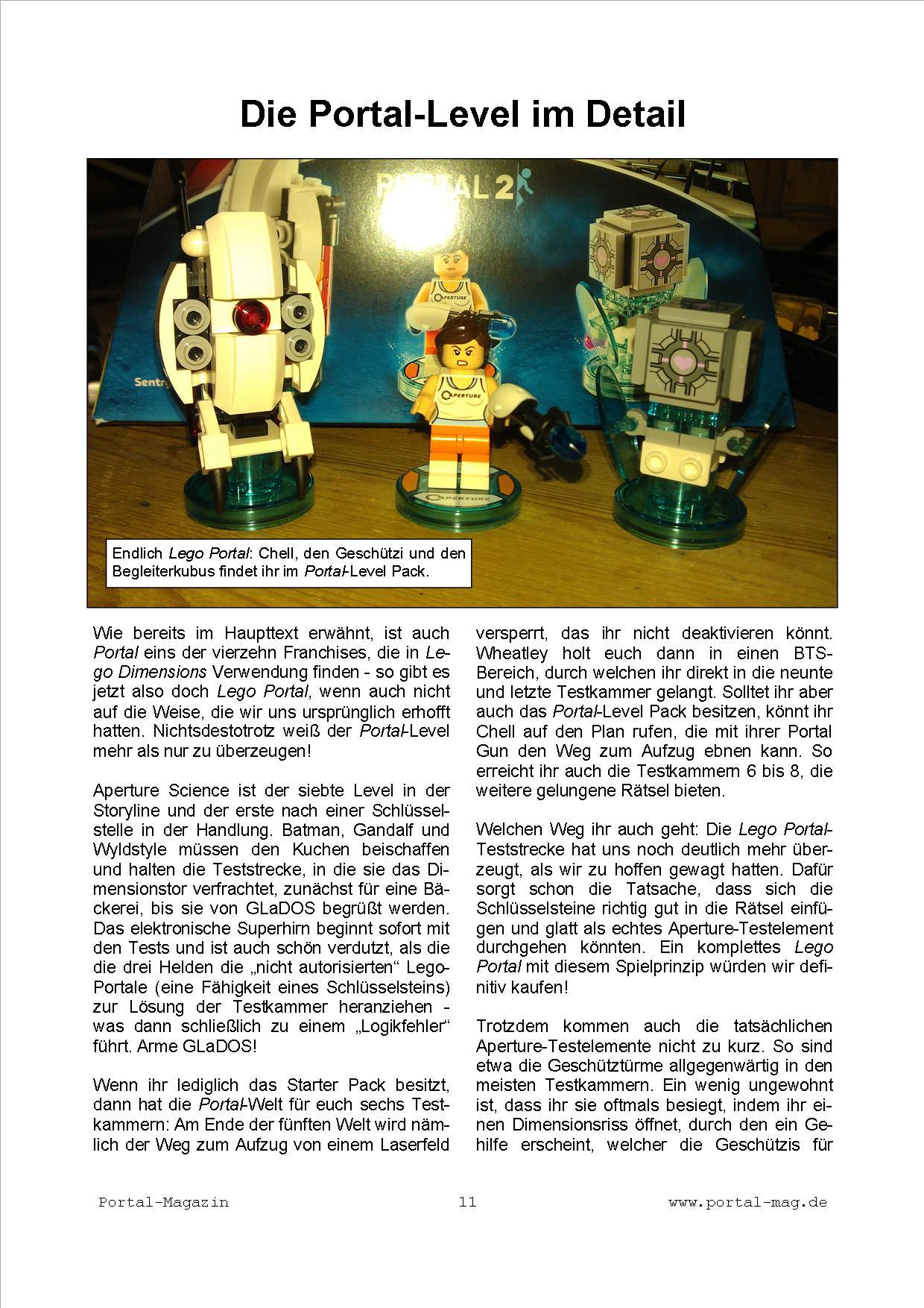 Ausgabe 32, Seite 11