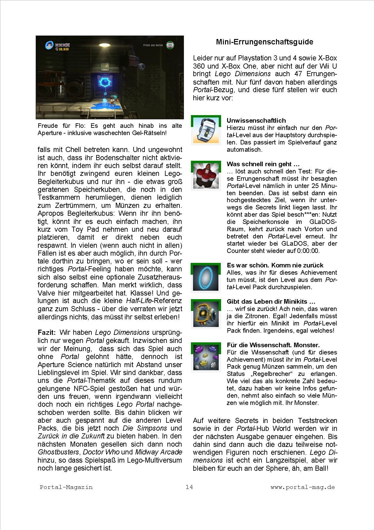 Ausgabe 32, Seite 14