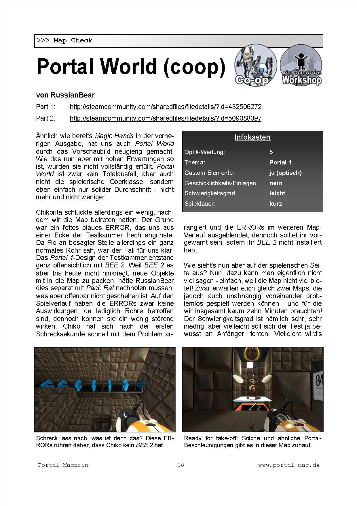 Ausgabe 32, Seite 18