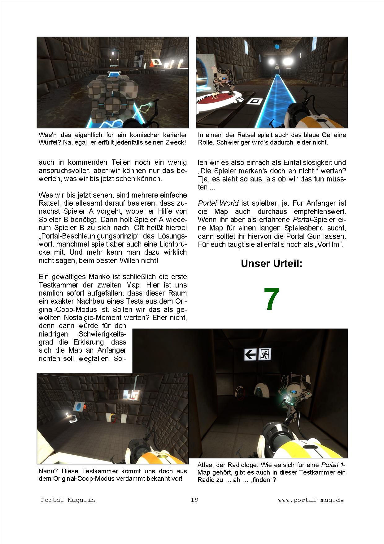 Ausgabe 32, Seite 19