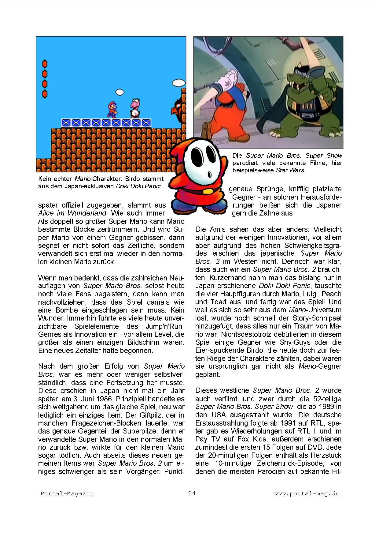 Ausgabe 32, Seite 24