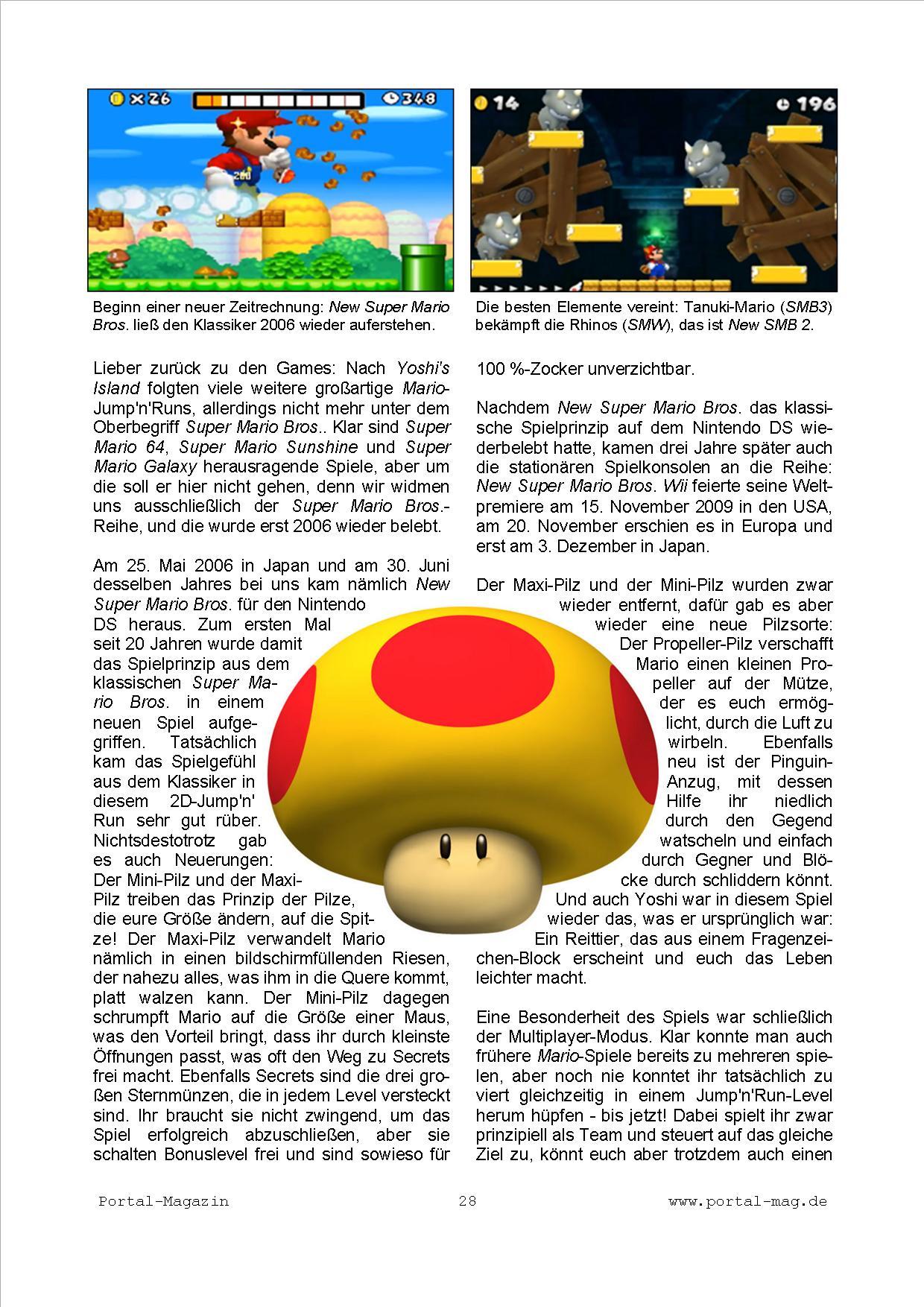 Ausgabe 32, Seite 28