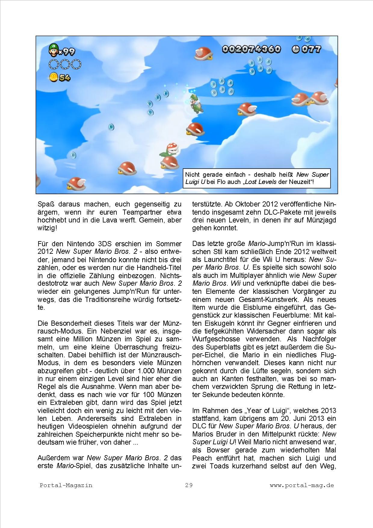 Ausgabe 32, Seite 29