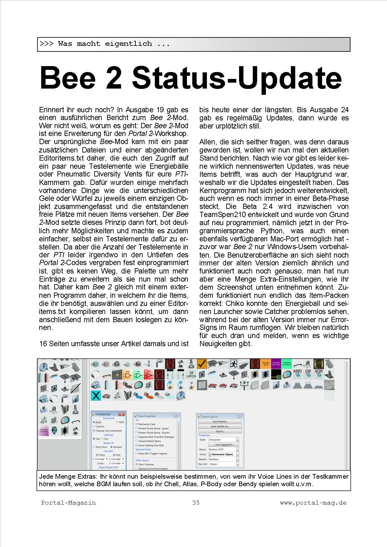 Ausgabe 32, Seite 35