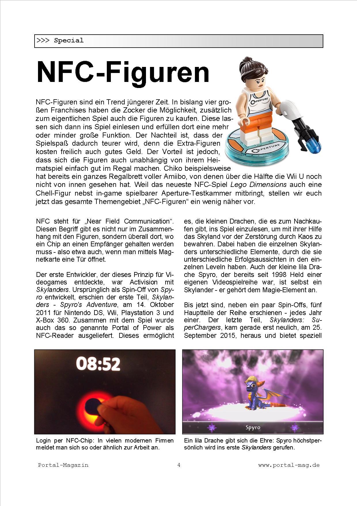 Ausgabe 32, Seite 4
