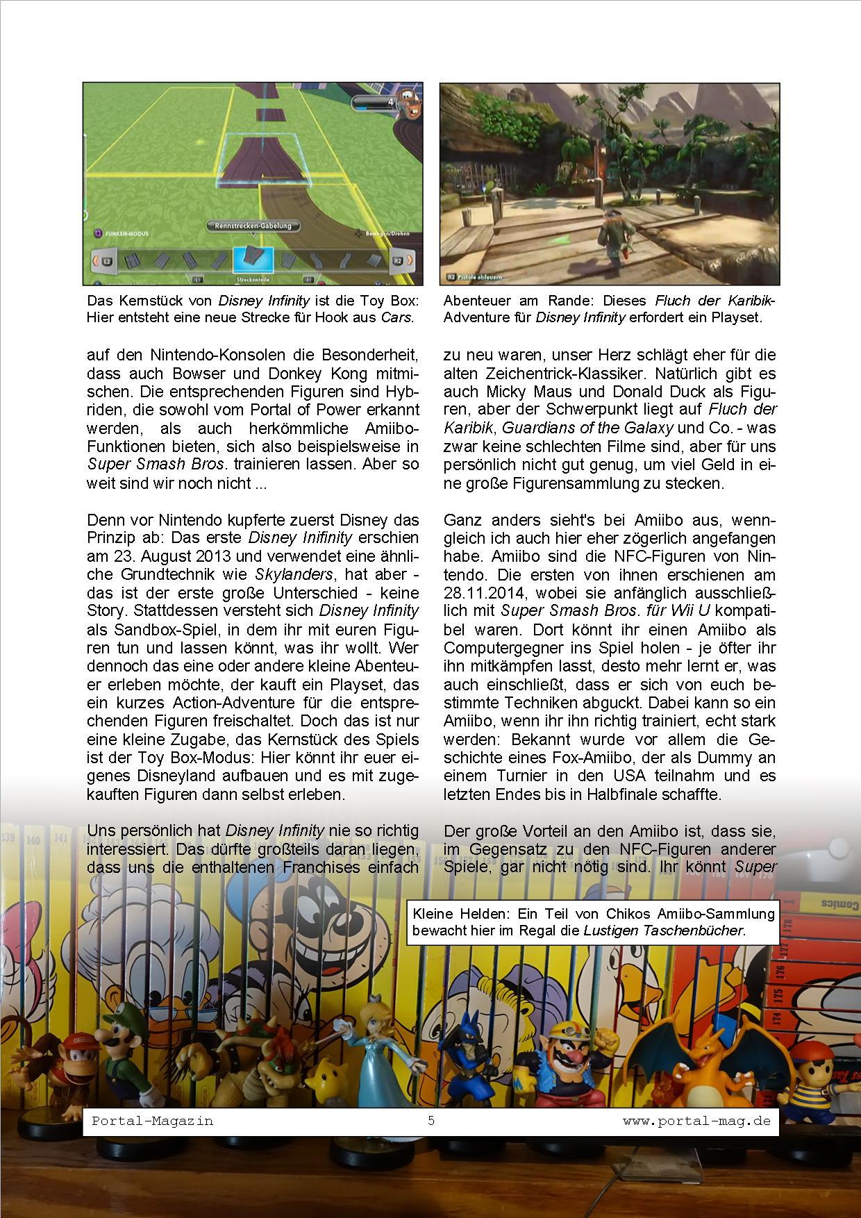 Ausgabe 32, Seite 5