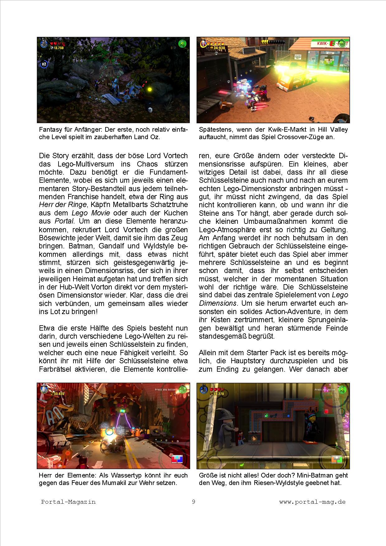Ausgabe 32, Seite 9