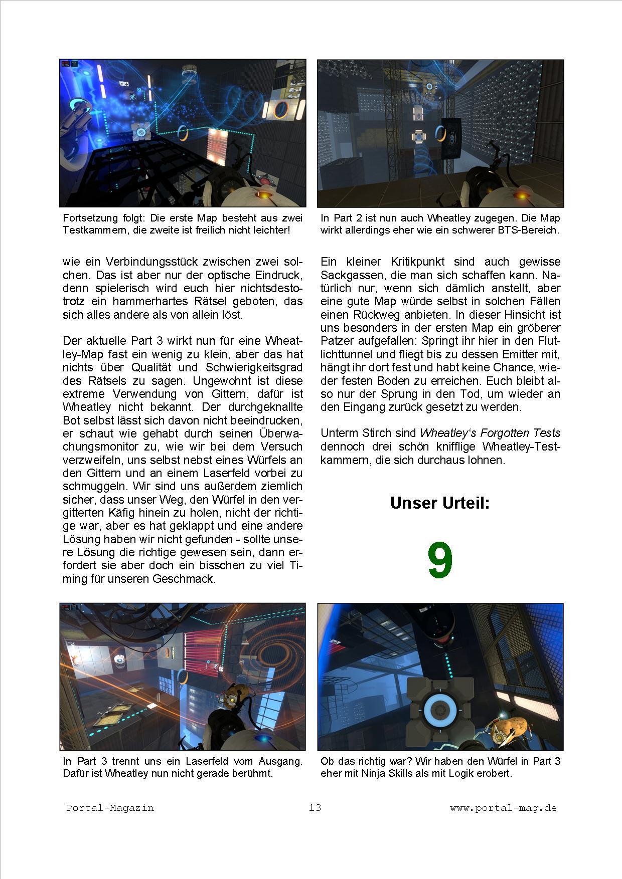 Ausgabe 36, Seite 13