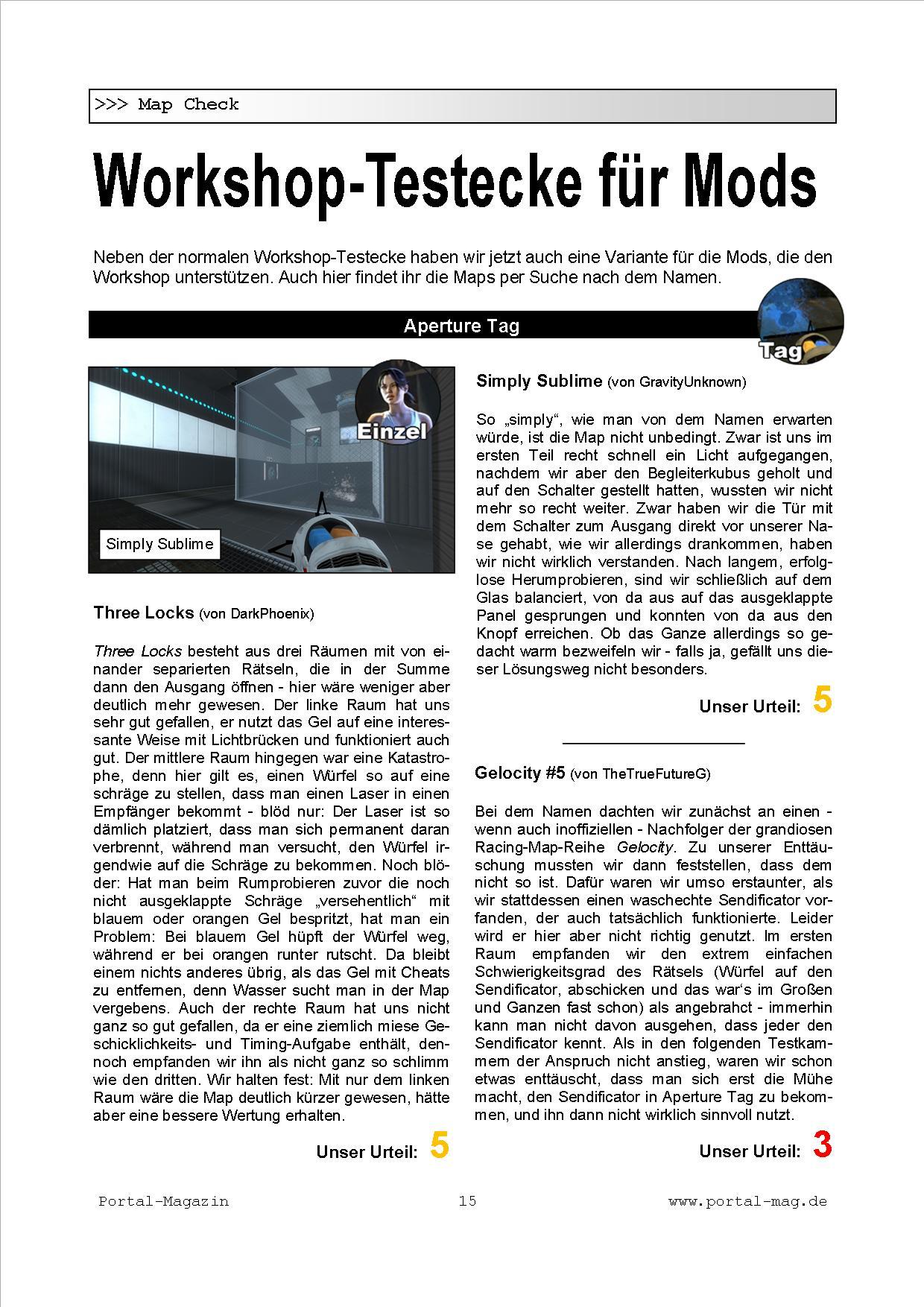 Ausgabe 36, Seite 15