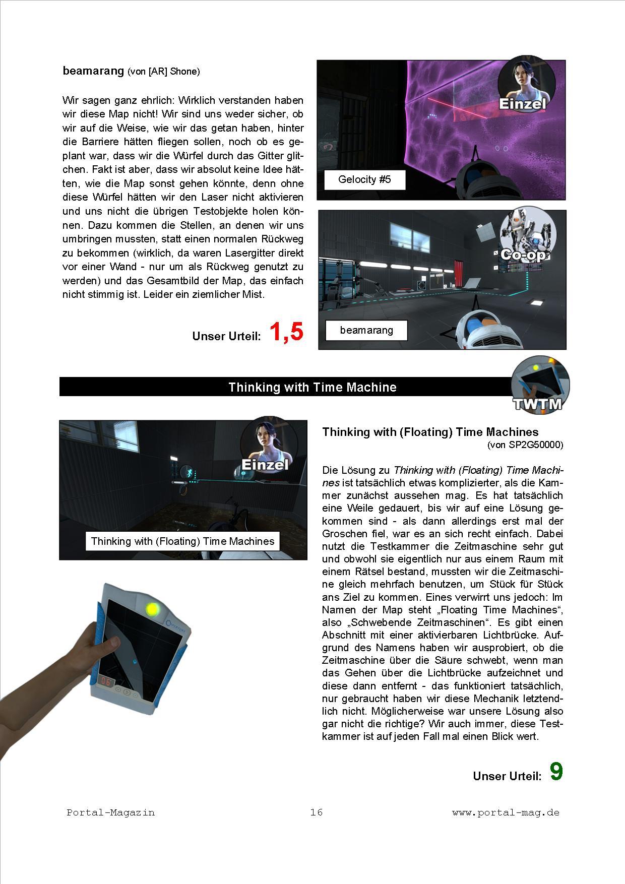 Ausgabe 36, Seite 16
