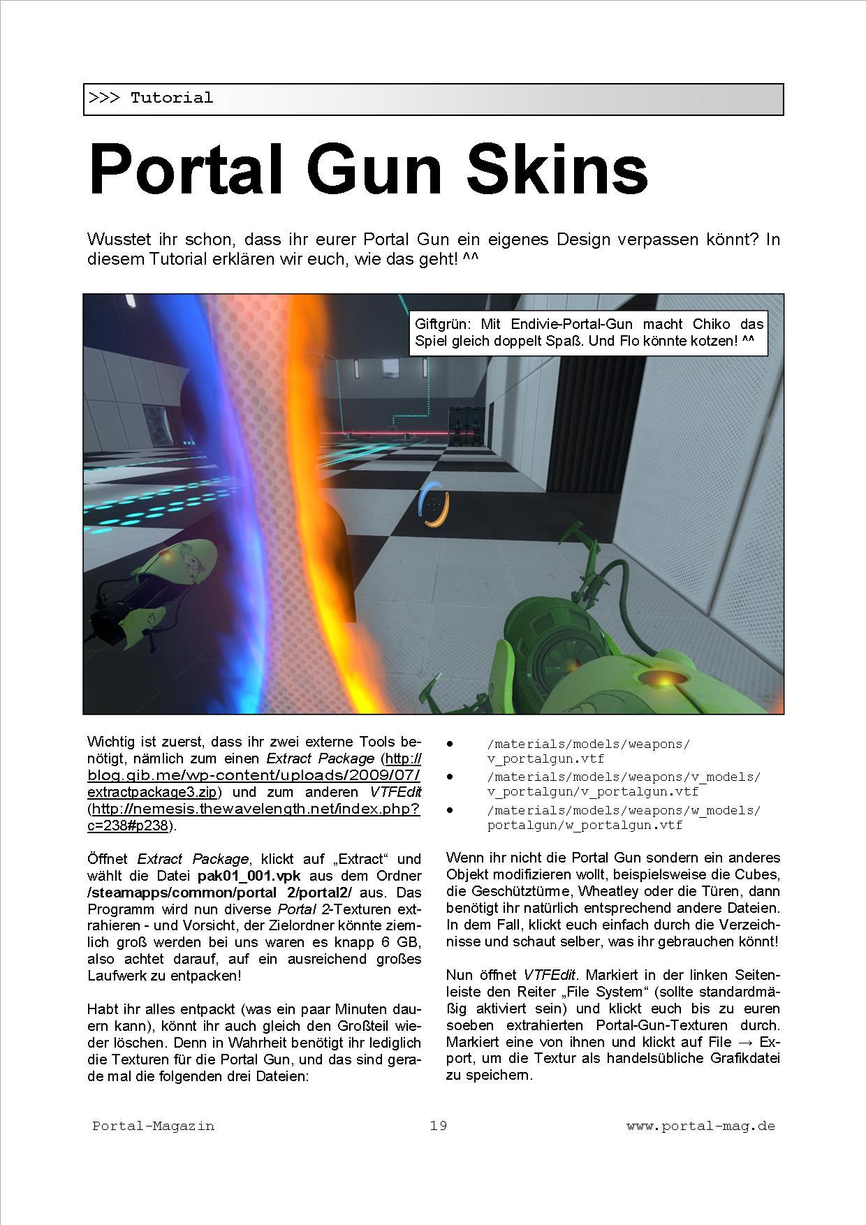 Ausgabe 36, Seite 19