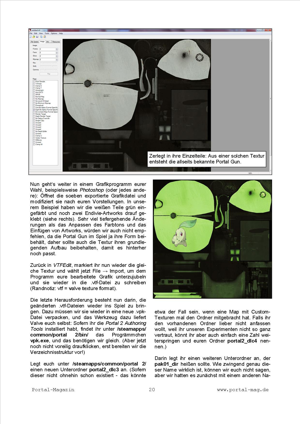 Ausgabe 36, Seite 20