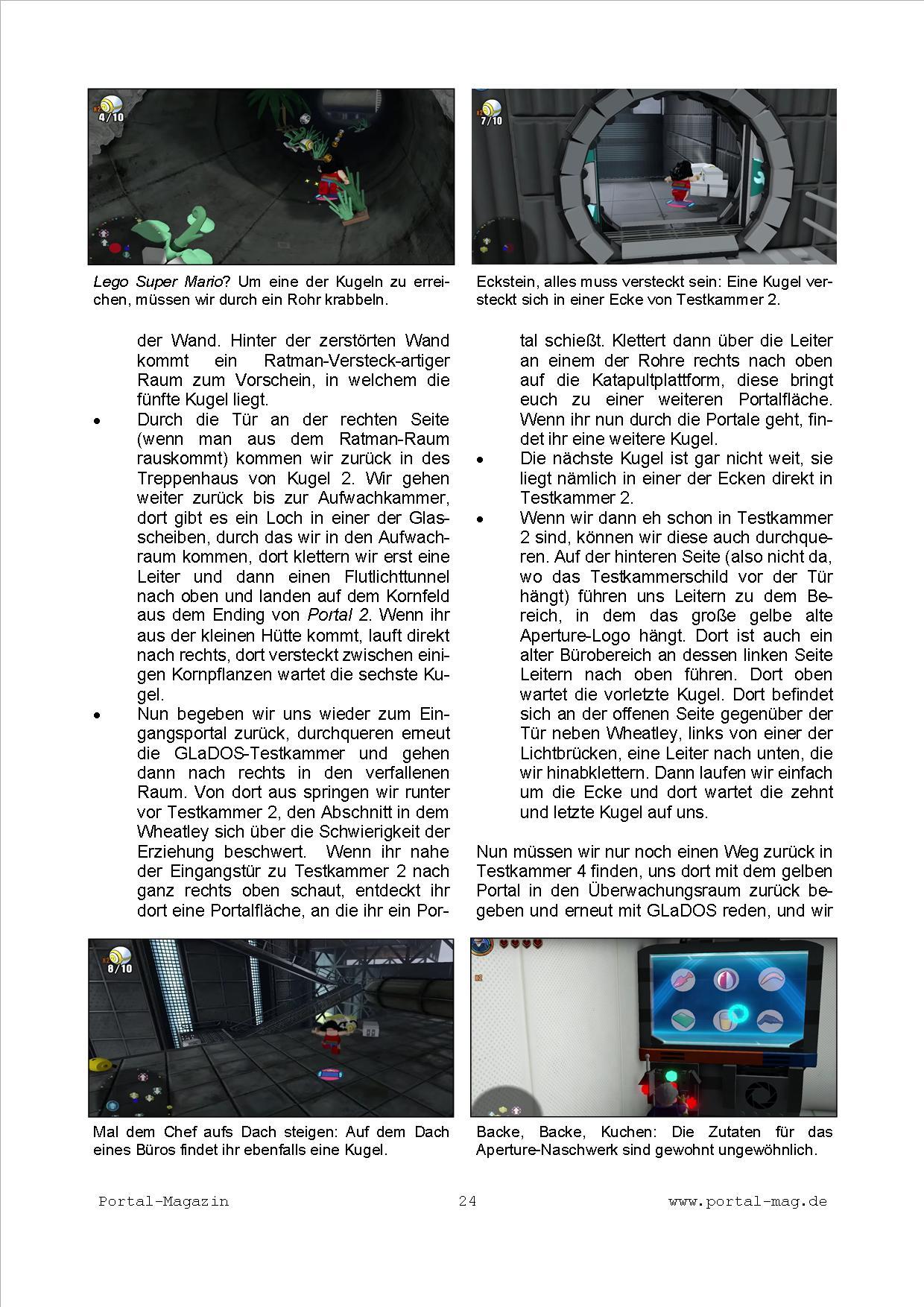 Ausgabe 36, Seite 24