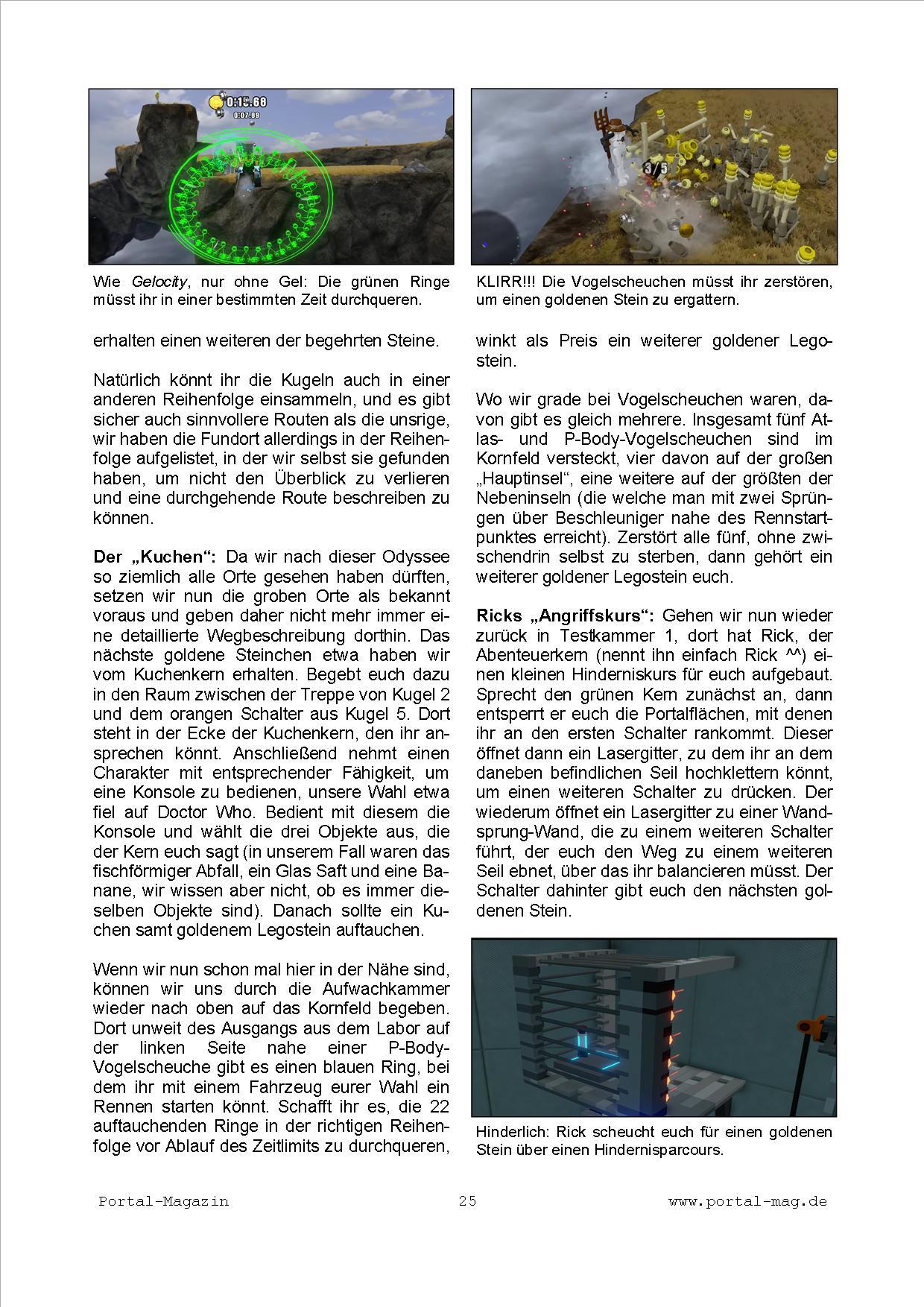 Ausgabe 36, Seite 25
