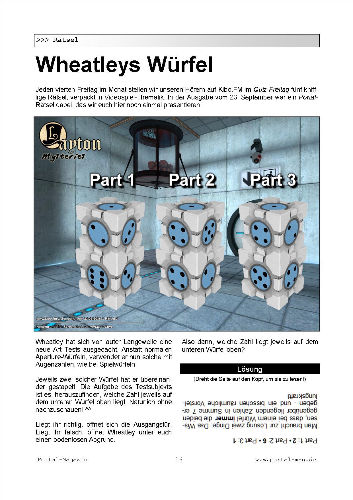 Ausgabe 36, Seite 26