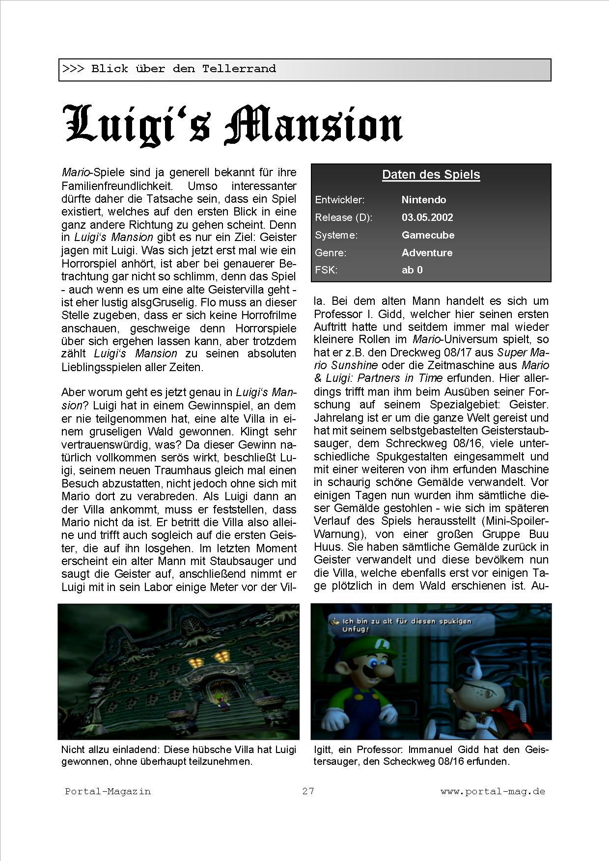 Ausgabe 36, Seite 27