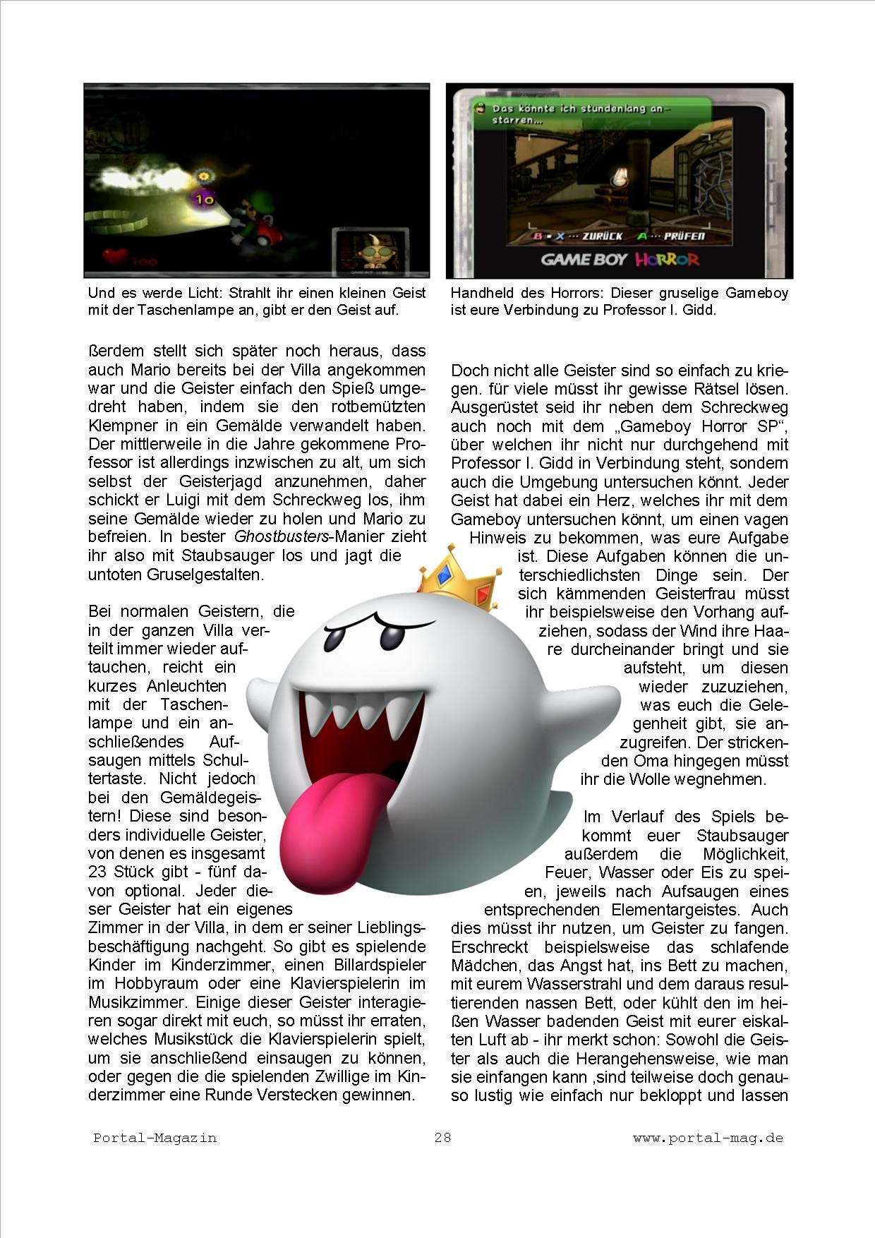 Ausgabe 36, Seite 28
