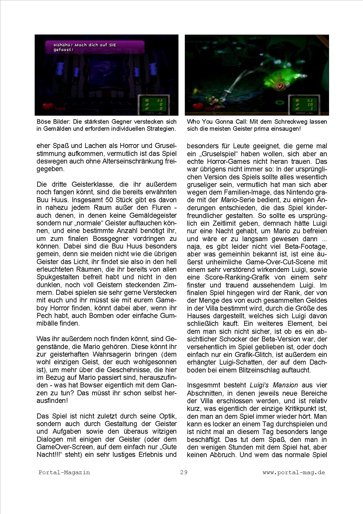 Ausgabe 36, Seite 29