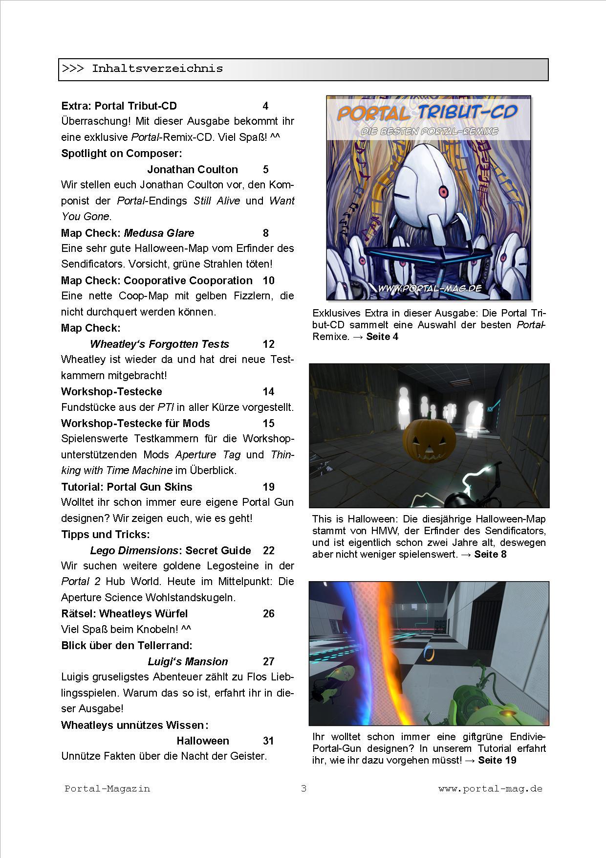 Ausgabe 36, Seite 3
