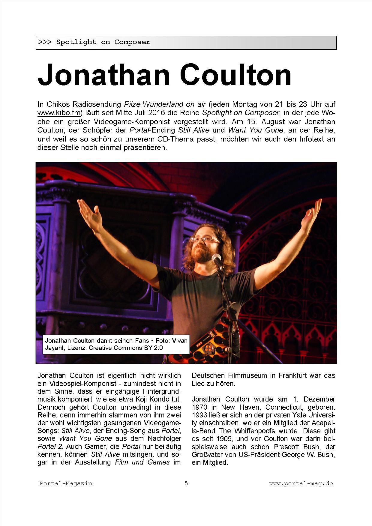 Ausgabe 36, Seite 5