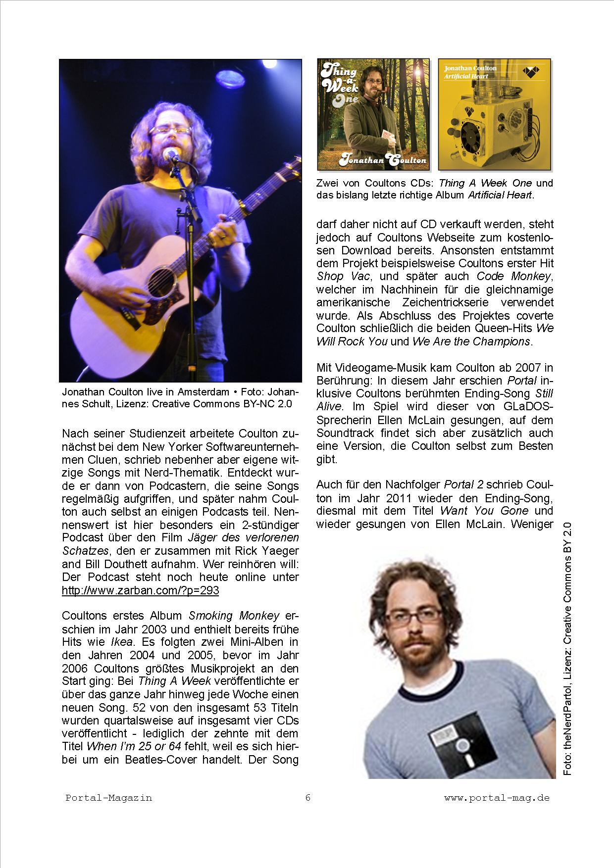 Ausgabe 36, Seite 6