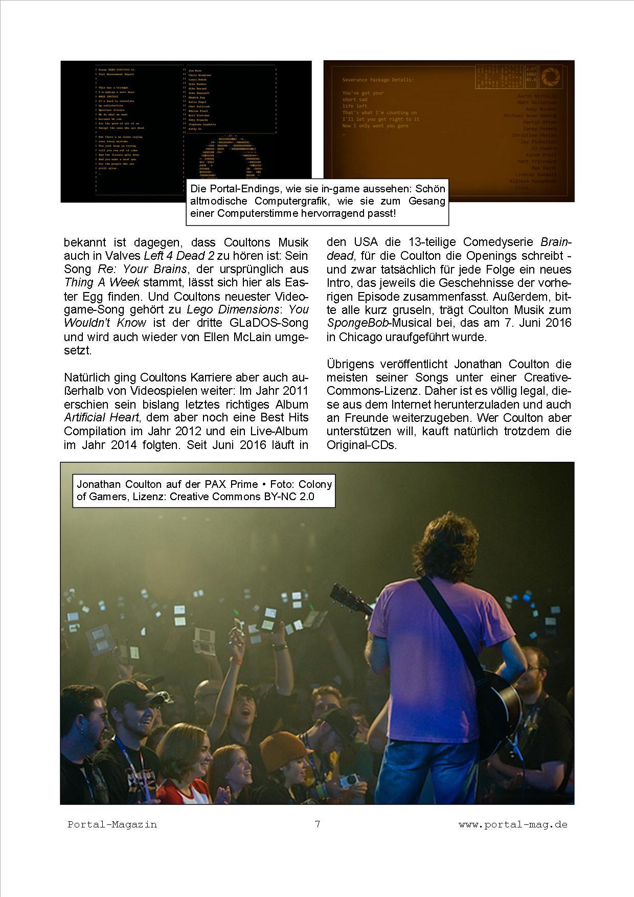 Ausgabe 36, Seite 7