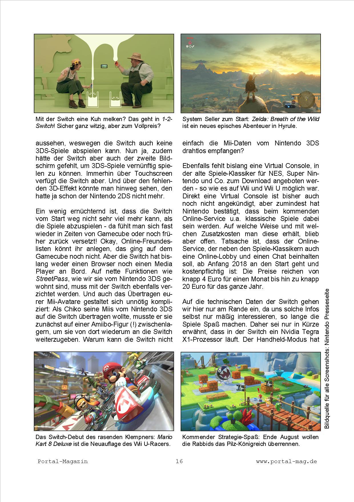 Ausgabe 37, Seite 16