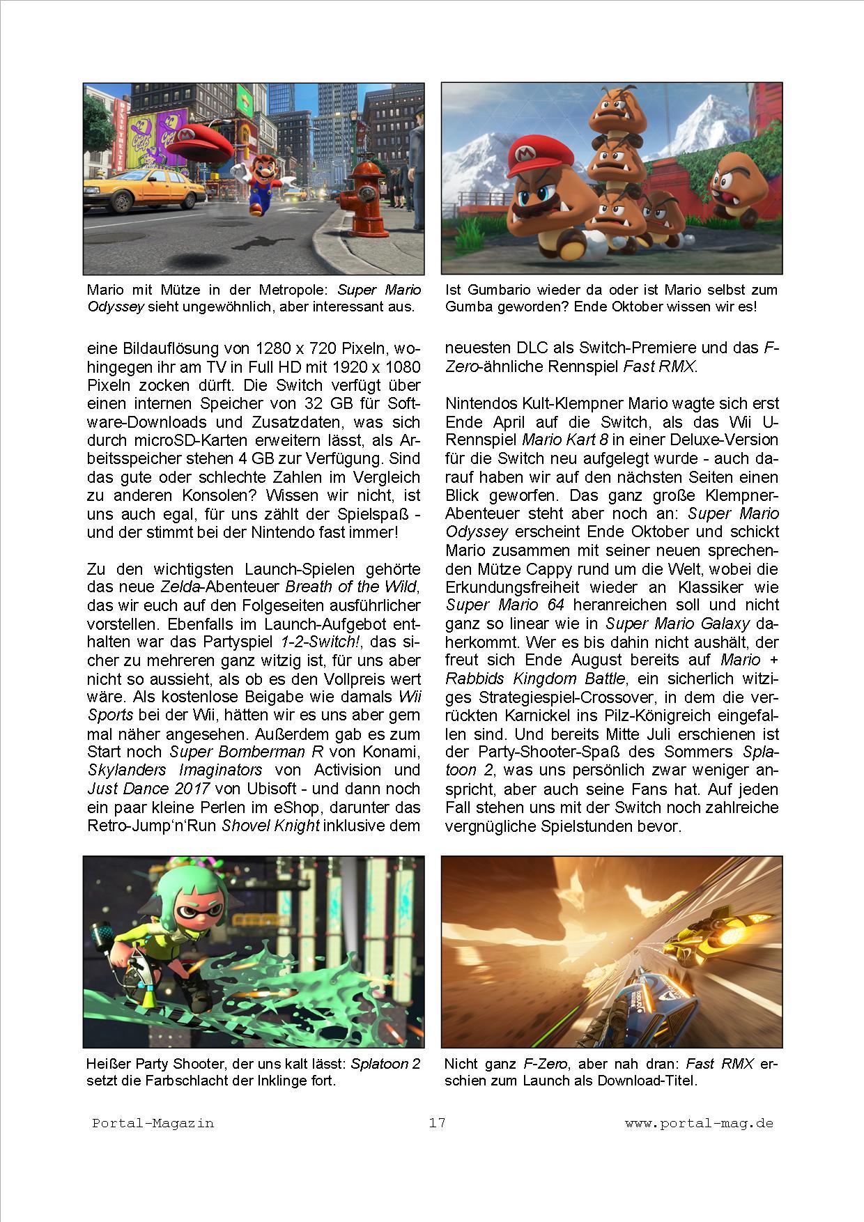 Ausgabe 37, Seite 17