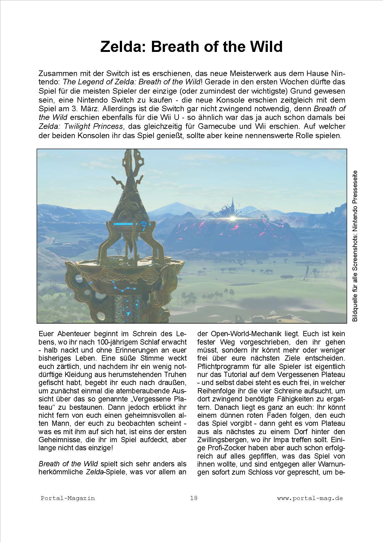 Ausgabe 37, Seite 18
