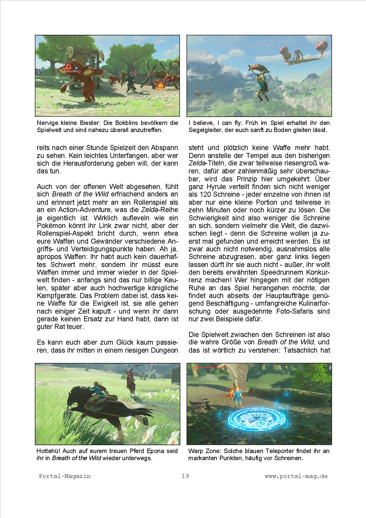 Ausgabe 37, Seite 19
