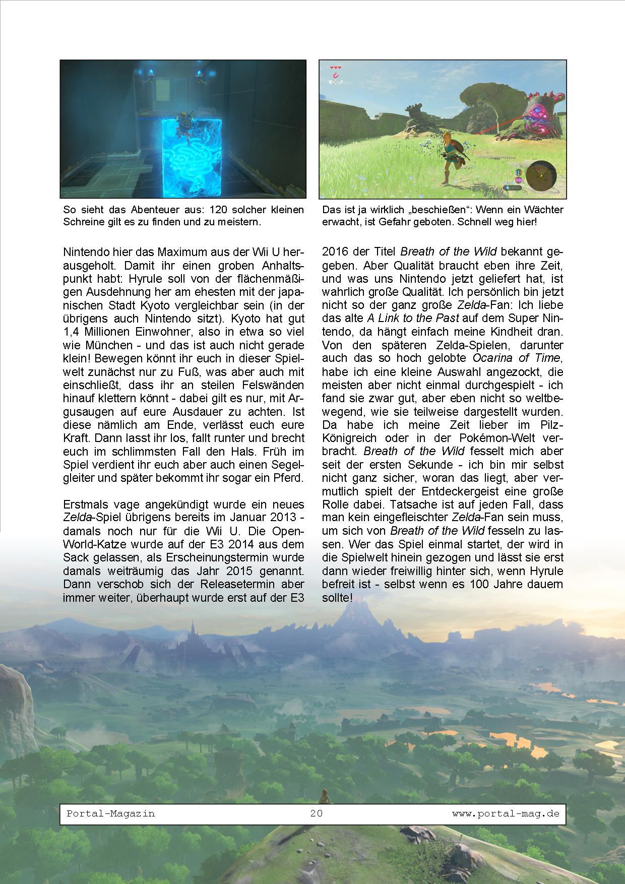 Ausgabe 37, Seite 20