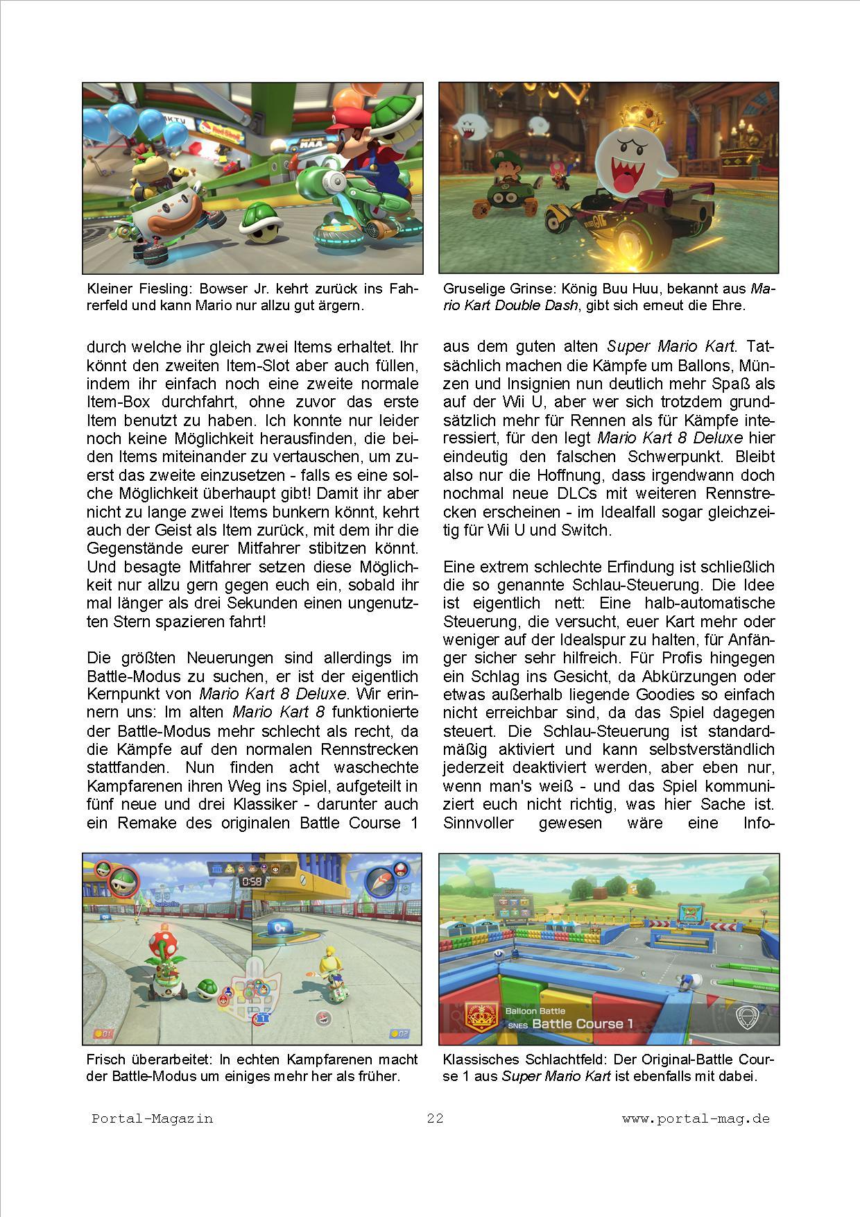 Ausgabe 37, Seite 22