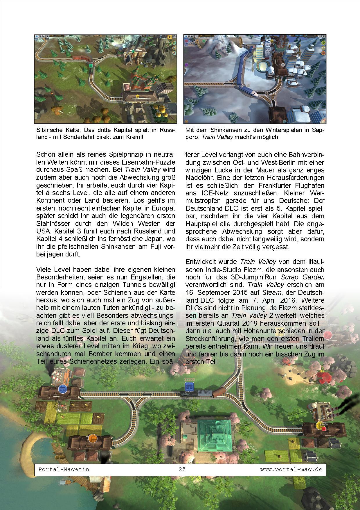 Ausgabe 37, Seite 25