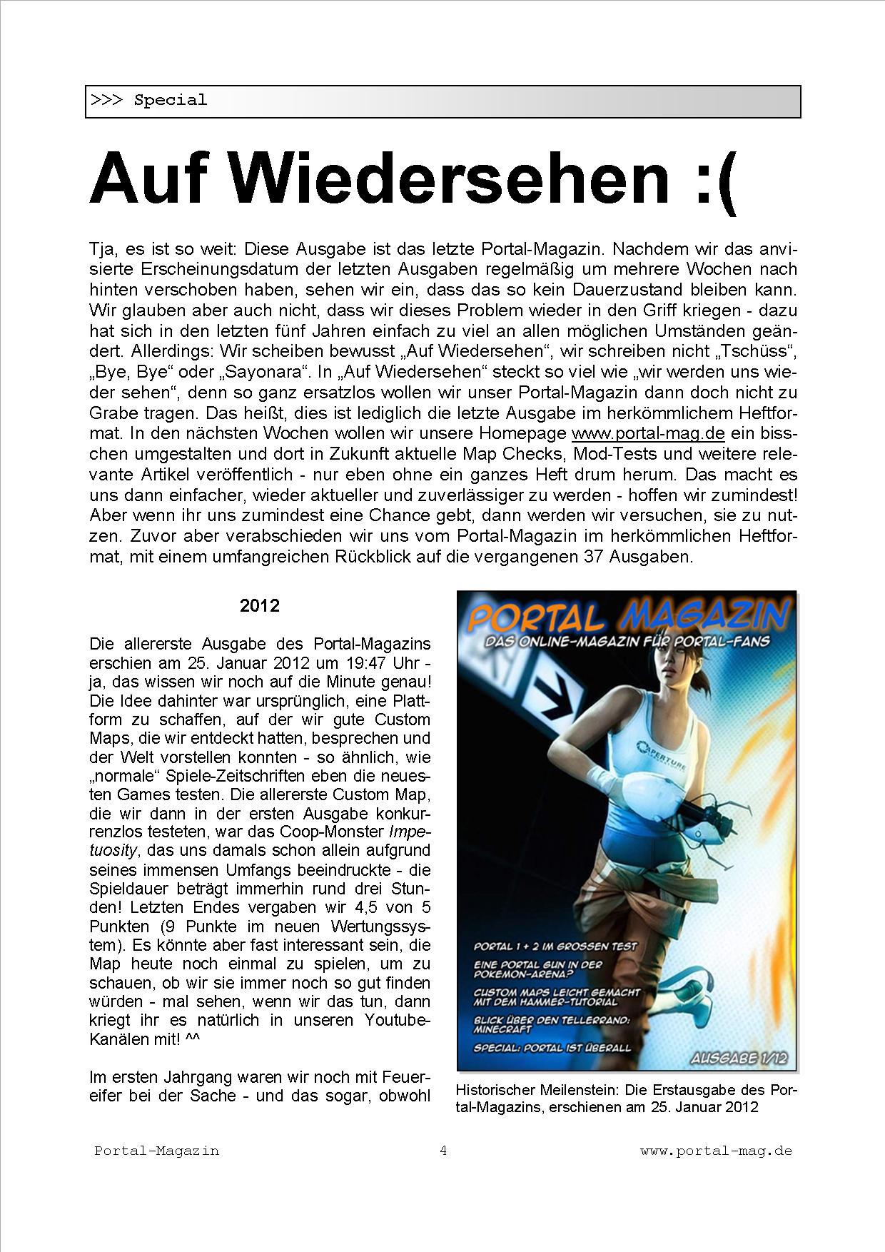 Ausgabe 37, Seite 4