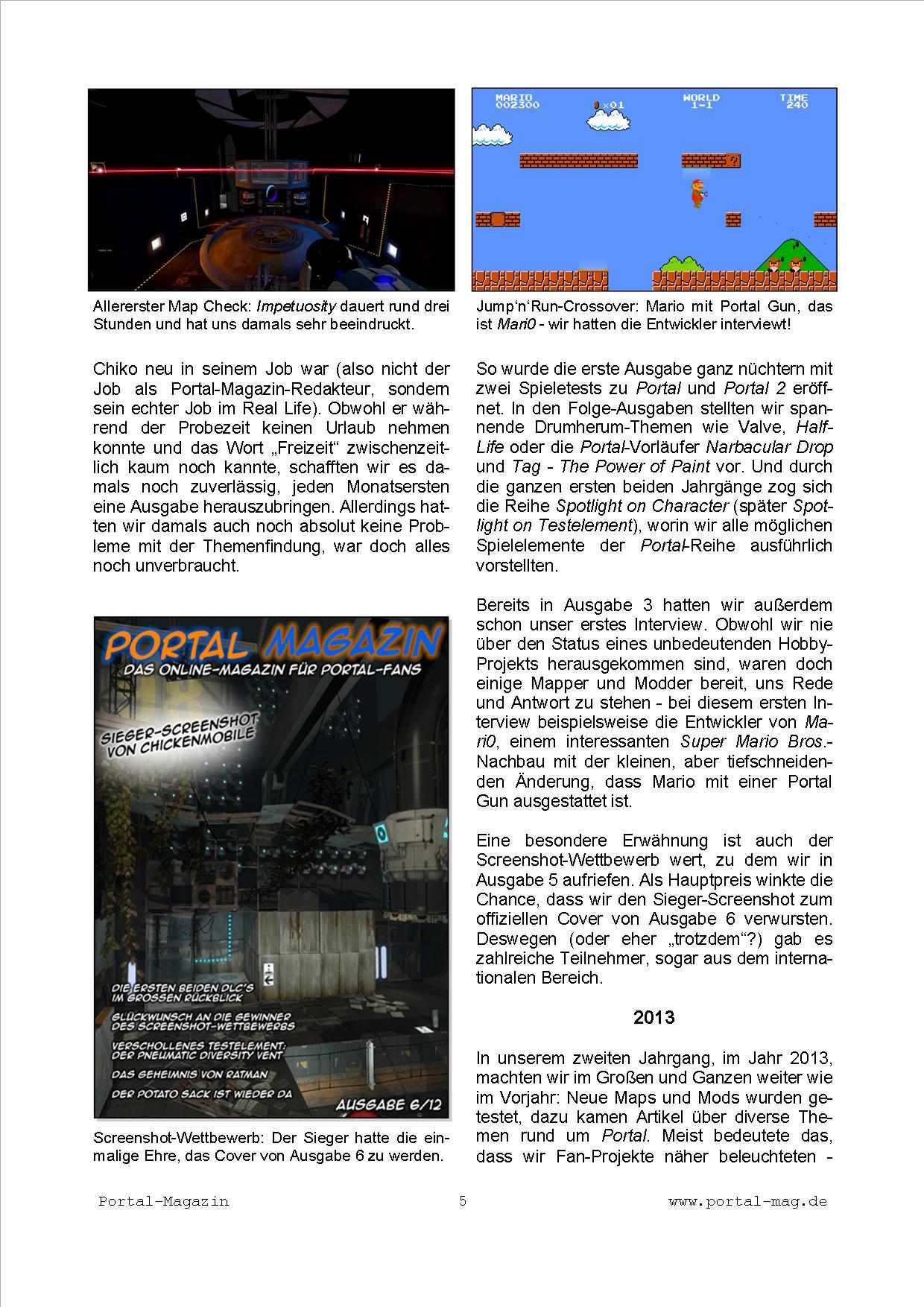 Ausgabe 37, Seite 5