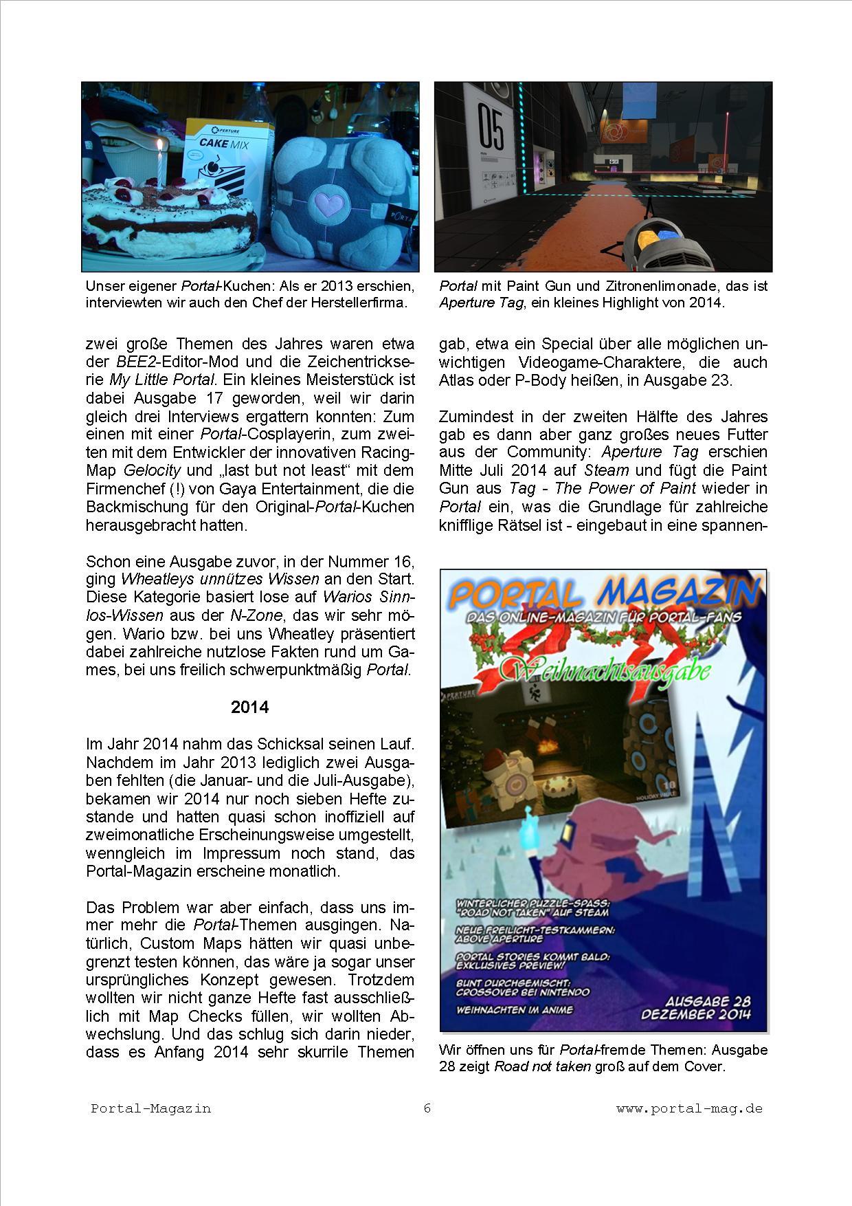 Ausgabe 37, Seite 6