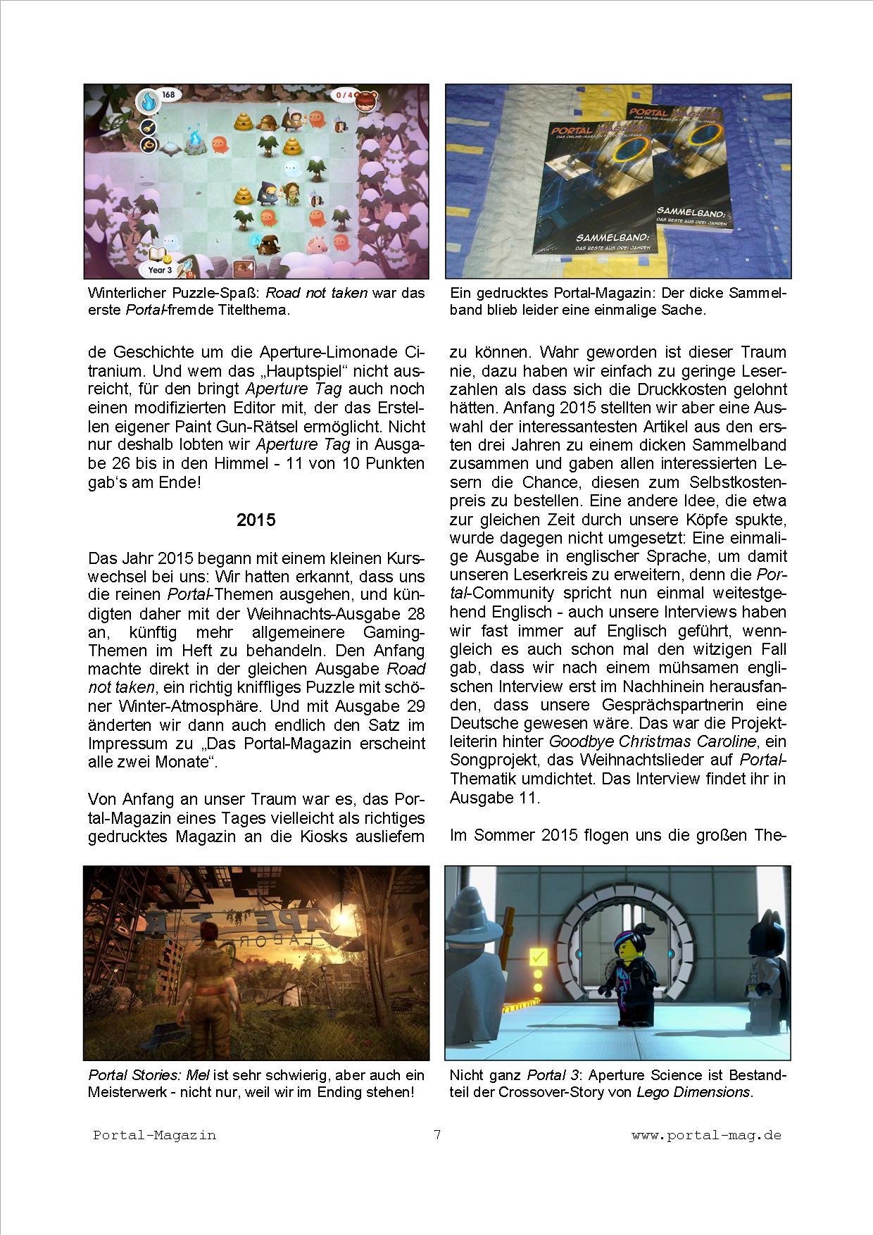 Ausgabe 37, Seite 7