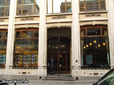 Belgisches Comiczentrum - Foto 2