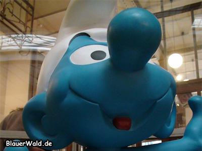 Belgisches Comiczentrum - Foto 3