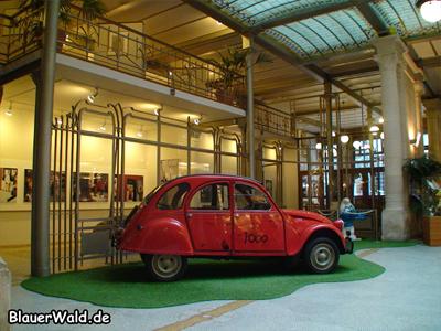 Belgisches Comiczentrum - Foto 6