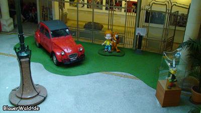 Belgisches Comiczentrum - Foto 8