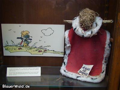 Belgisches Comiczentrum - Foto 14